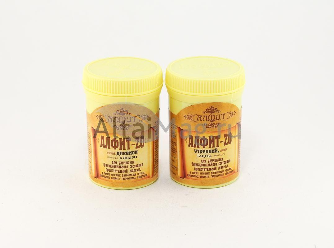 Алфит от простатита отзывы простой способ лечение простатита